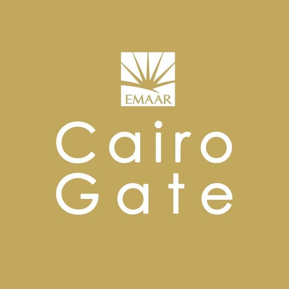 cairo gate
